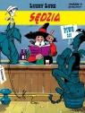 Lucky Luke Sędzia Goscinny René