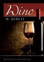 Wino w Biblii Bacchiocchi Samuele