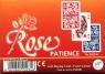 Karty do gry Piatnik 2 talie Róże Pasjans