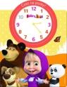 Masza i Niedźwiedź Czas na psoty