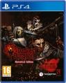 Darkest Dungeon Ancestral Edition PS4