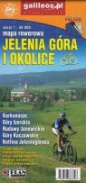Jelenia Góra i okolice 1:50 000