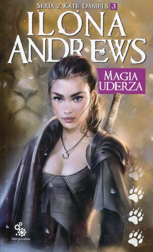 Magia uderza Andrews Ilona