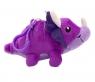 Pachnący breloczek dino - Triceratops