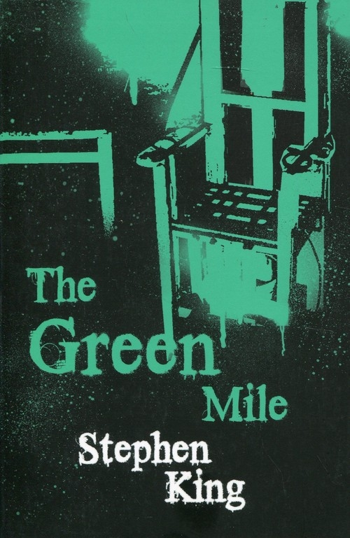 The Green Mile King Stephen