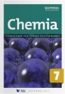 Chemia SP 7 Podręcznik dla szkoły podstawowej