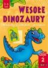 Wesołe dinozaury część 2
