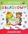 Angielski Słownik obrazkowy  Wiśniewska Anna, Myjak Joanna