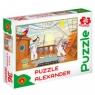 Puzzle 36 Gigant Bolek i Lolek Marynarze (0634)