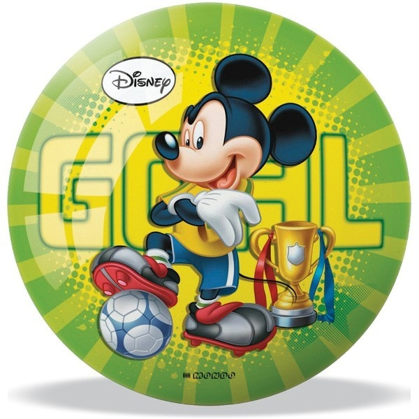 Piłka Mickey 23 cm