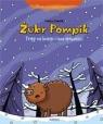 Biblioteka przedszkolaka Żubr Pompik Tropy na śniegu i inne opowieści