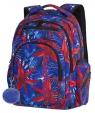 Coolpack - Flash - Plecak szkolny - Hawaian Blue (88084CP)