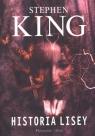 Historia Lisey Stephen King