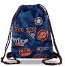 Coolpack - Sprint - Worek sportowy - Navy (Badges B) (B73153)