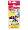 Kredki ołówkowe dwustronne Play-Doh - 24 kolory