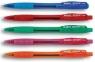Długopis Mario 0,7mm niebieski 5szt SPARK LINE