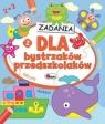 Zadania dla bystrzaków przedszkolaków 2 Czarnecka Jolanta
