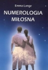 Numerologia miłosna  Lange Emma