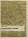 Wojna polsko turecka w latach 1672-1676 t.1  Wagner Marek
