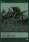 Bitwa łódzka 1914 Geneza - przebieg - znaczenie Grzymski Przemysław