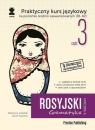 Rosyjski w tłumaczeniach. Gramatyka 3 wyd. 2 Łukasiak Katarzyna