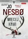 Więcej krwi  (Audiobook) Nesbo Jo