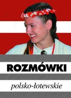 Rozmówki polsko-łotewskie Michalska Urszula