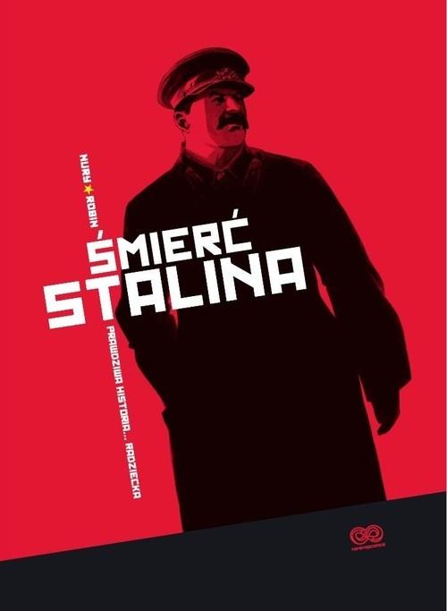 Śmierć Stalina Nury Fabien, Robin Thierry