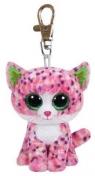 Maskotka brelok Beanie Boos Sophie - Różowy Kot (36634)