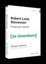 Treasure Island / Wyspa skarbów z podręcznym słownikiem angielsko-polskim Stevenson Robert Louis