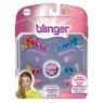 Blinger - Kryształki do ozdabiania twarzy (JAZ-00015) mix wzorów