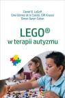 LEGO w terapii autyzmu