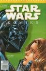 Star Wars komiks. Waleczna księżniczka