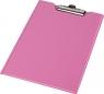 Deska A5 Focus pastel różowy