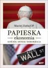Papieska ekonomia Maciej Zięba OP