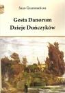 Gesta Danorum Dzieje Duńczyków