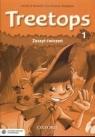 Treetops 1 Zeszyt ćwiczeń