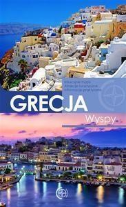 Przewodniki Grecja Wyspy Rusin Wiesława
