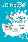Doktor Proktor i wanna czasu