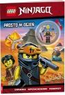 Lego Ninjago Prosto w ogień