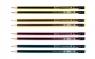 Ołówek techniczny trójkątny (12szt)