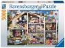 Puzzle 5000: Gellini, Dom dla lalek