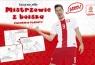 PZPN Piłkarskie plakaty do kolorowania Mistrzowie z boiska
