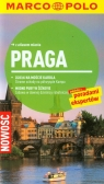 Praga Przewodnik z atlasem miasta  Buchholz Antje
