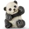 Mała Panda bawiąca się - 14734