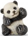 Mała bawiąca się panda - Schleich (14734)
