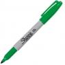 Marker Sharpie Fine - Zielony (SHP-0810960)