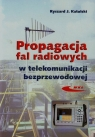 Propagacja fal radiowych w telekomunikacji bezprzewodowej