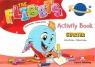The Flibets Starter Activity Book Jenny Dooley, Virginia Dooley