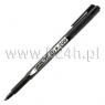 Mikro marker K200 permanentny czarny
